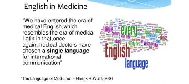 English for Doctor-Patient Communication | Doctor-Patient